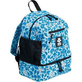 arena Team Friends Backpack Kids, azul